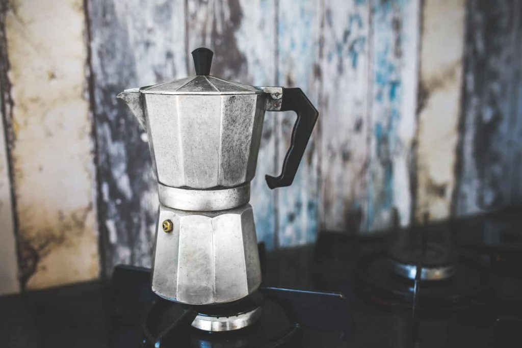 How to Use a Camping Coffee Percolator in 10 Steps