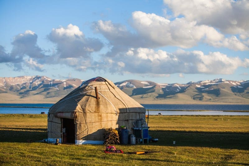 What is Yurt Camping? 5 Tips to Keep in Mind