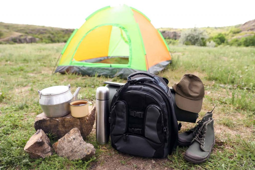When is the Best Time to Buy Camping Gear