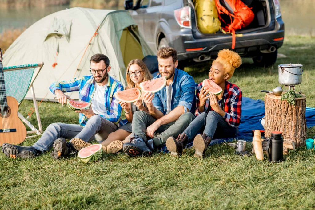 What is Car Camping? 5 Tips for Getting Ready