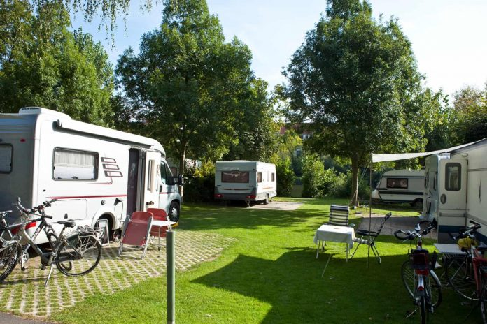 making campground ownership profitable