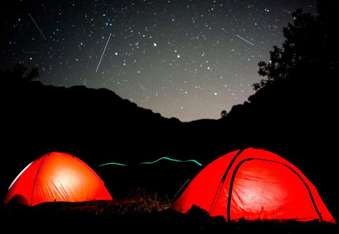core tents reviews for enjoying milky way