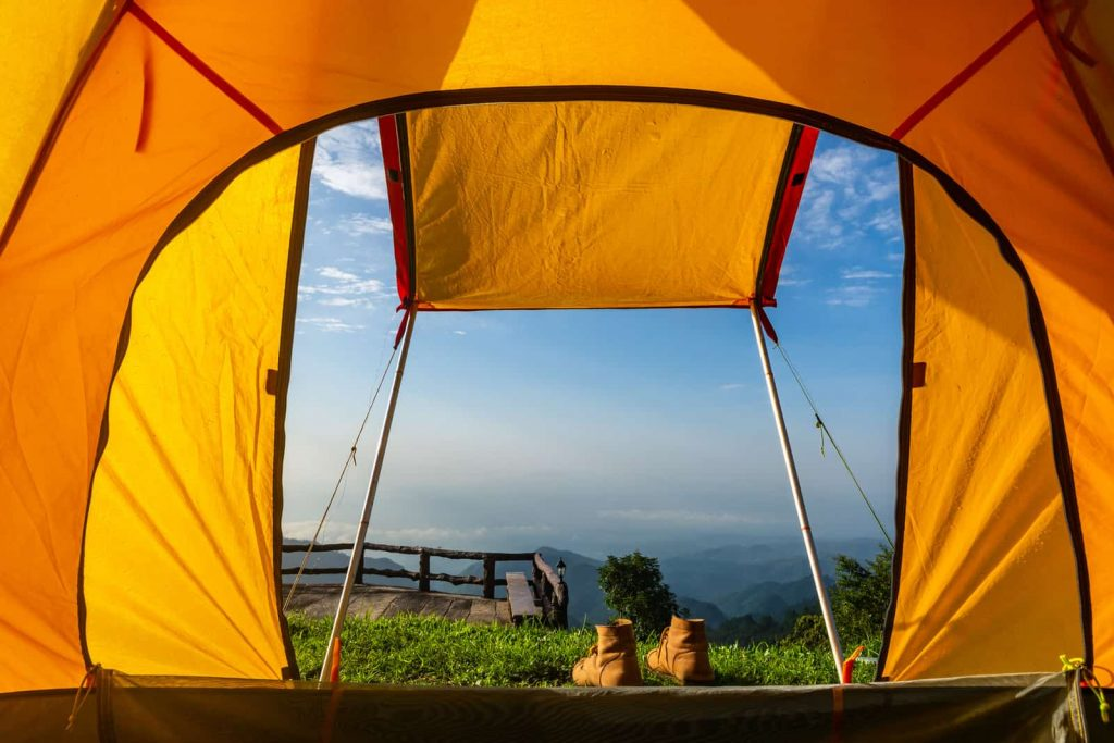 Best 12 Person Tent in 2021 for Big Families