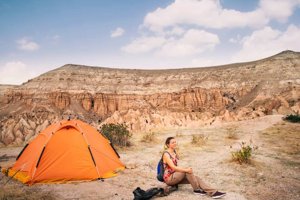 Best 4 Person Tent for Camping and Backpacking