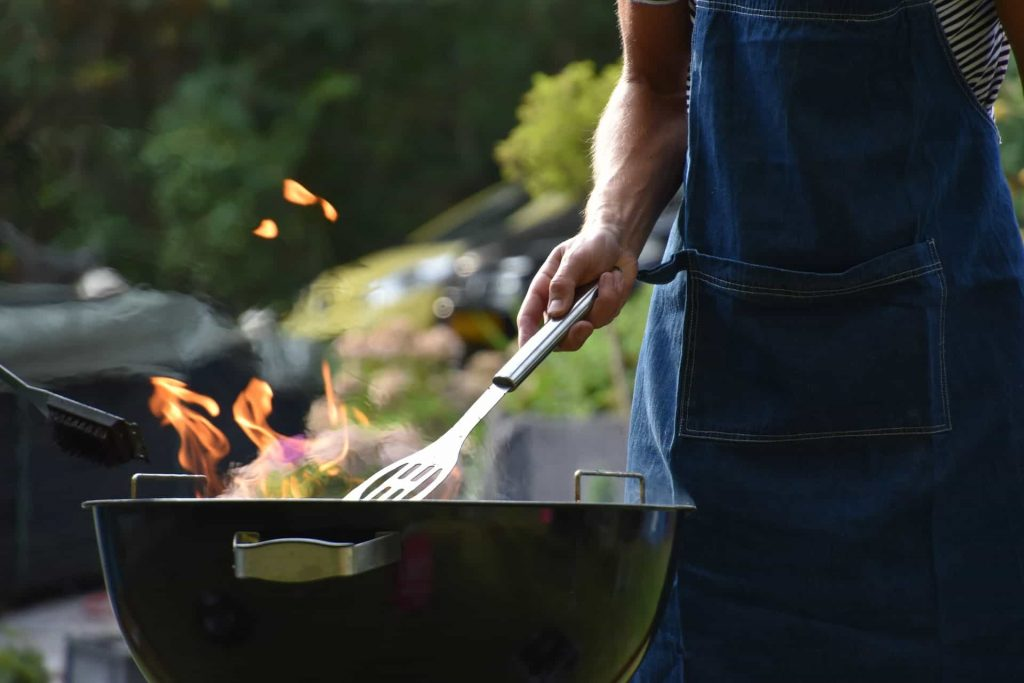 Best Camping Grill in 2021 for Outdoor Cooking