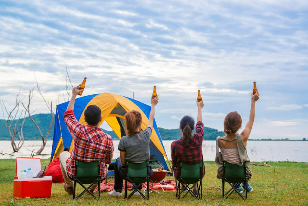 How to Make Friends at Camp in 12 Steps
