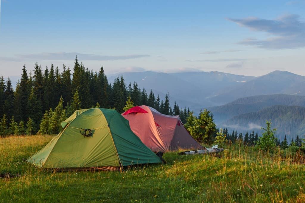 instant tent