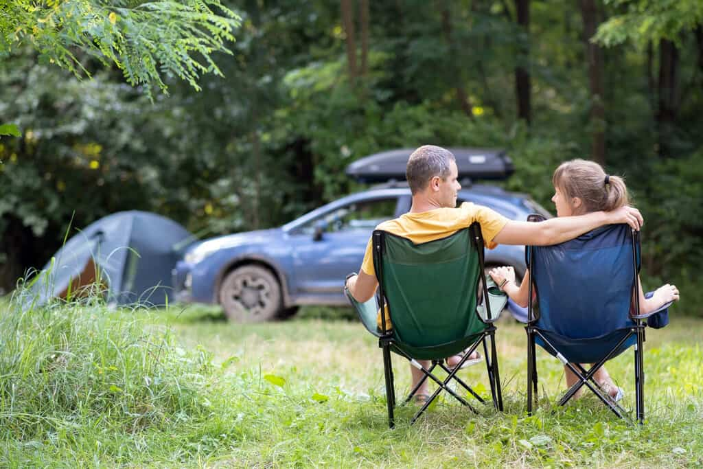 8 Best SUV Tents for Camping in 2021