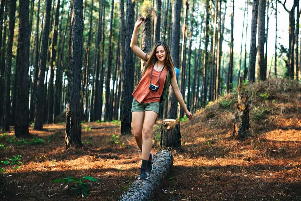 fun camping experiences