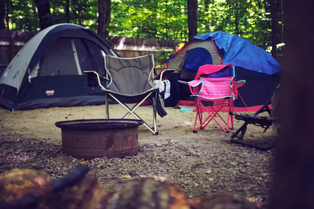 chairs for camping